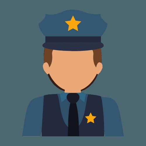 警察署の話し合いや提出まですべてお任せ!